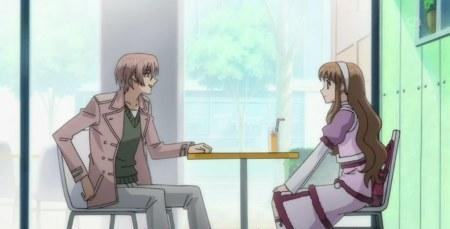 Coups de coeur (couple)