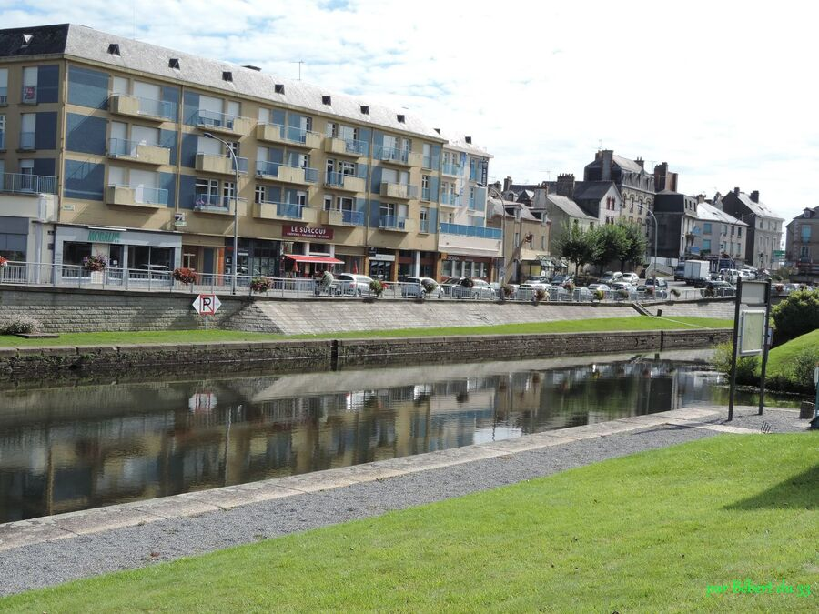 Redon sur les bords du canal (35)