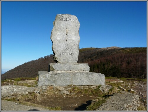 Balades en Pays Basque