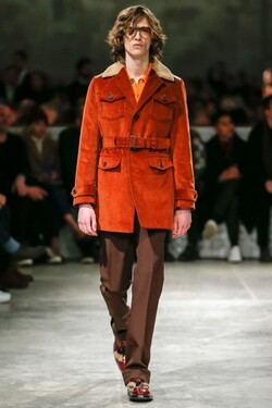 Bilan Fashion Week Masculine : Londres, Milan, Paris.
