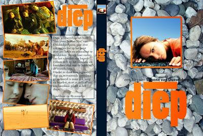 Глубина / Diep. 2005.