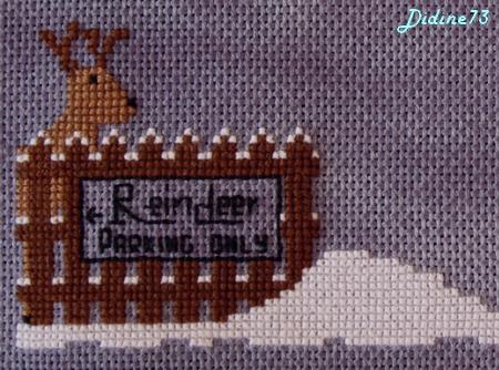 SAL cartes de voeux, étiquettes cadeaux ou bricoles de Noël (M-5) - zoom2