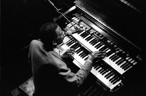 JIMMY SMITH, I Got My Mojo Workin', (The King of Hammon Organ) BLUES