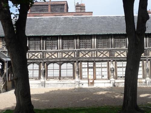 Bruges et la Hollande