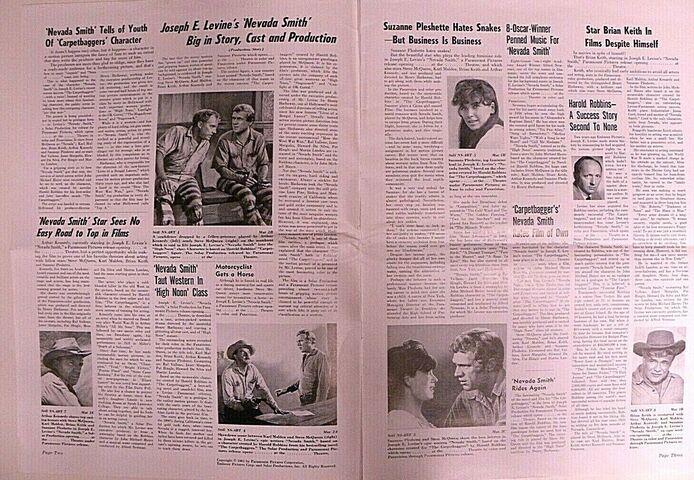 BOX OFFICE USA DU 13 JUIN 1966 AU 19 JUIN 1966