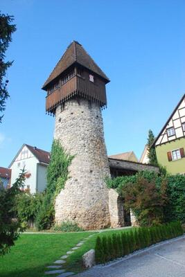 L'autre face de la tour