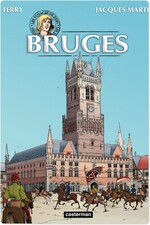 Bruges, Jacques MARTIN & FERRY