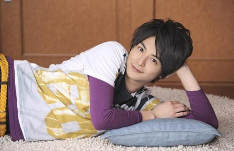 Koike Teppei's birthday