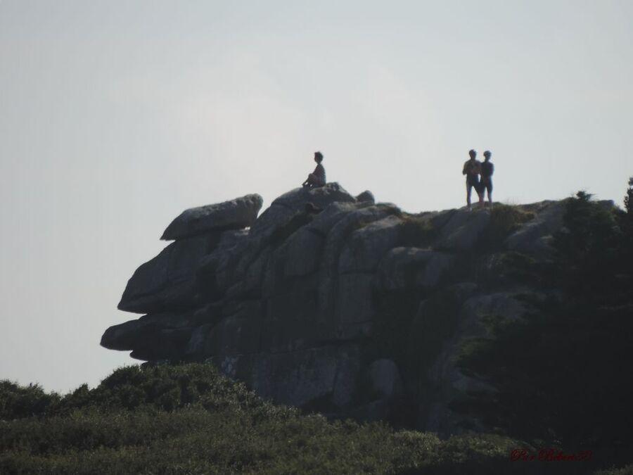 Ile Grandé & Pleumeur-Bodou -2