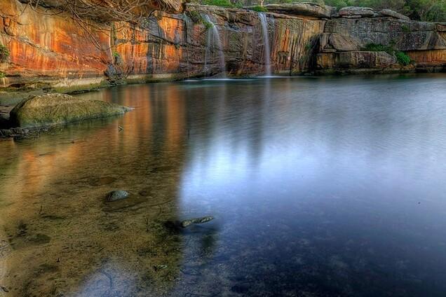 Royal National Park - Sydney, Australia