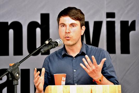 Fabio De Masi : « Les directives européennes ont détruit la...