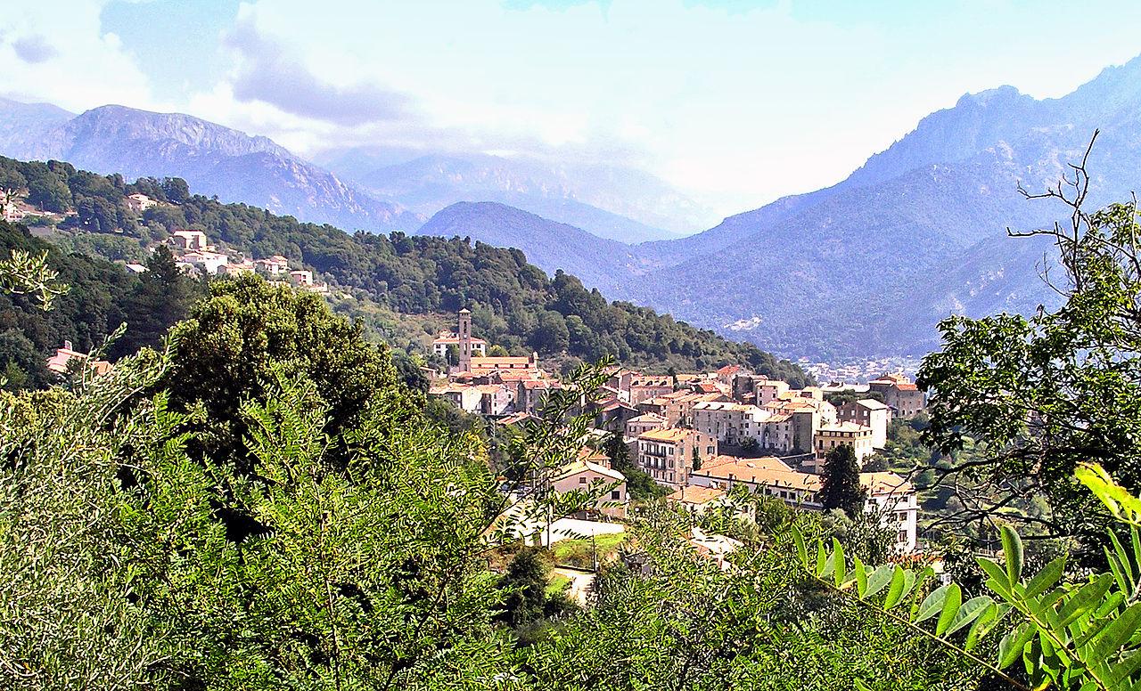 Vico (Corse-du-Sud)