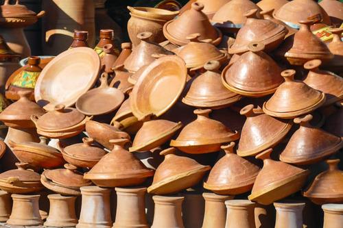 Safi  sa poterie