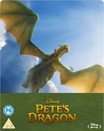 [Blu-ray] Peter et Elliott le dragon