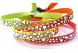 Ouuuhhh quel joli bracelet !!