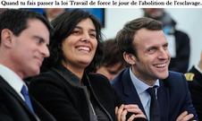 Le pas de trop voulu par Hollande et Valls