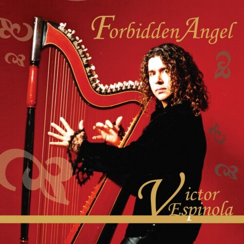 ESPINOLA, Victor - Harp Differentiate (Yanni)   (Spectacles)