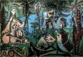Musée Picasso : les enfants s'amusent et découvrent les œuvres du peintre