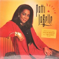 Patti Labelle - Burnin' - Complete LP
