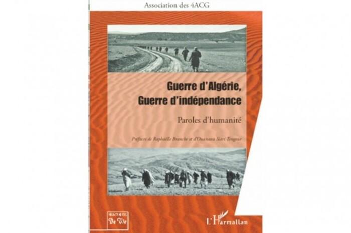 """Association des """"Anciens appelés en Algérie contre la guerre""""  Mobilisation pour la conservation   de la mémoire"""
