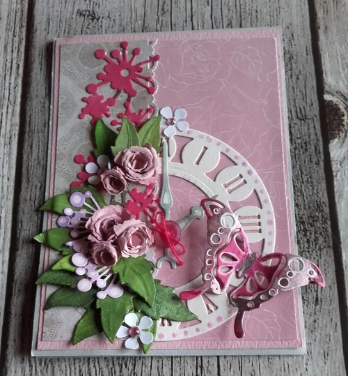 Scrap- Tag et carteries diverses