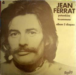 Potemkine - Jean Ferrat - Paroles et vidéo