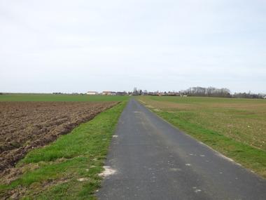 Le circuit de Neauphlette