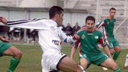 Al Zawra SC Irak-MCA 1-3