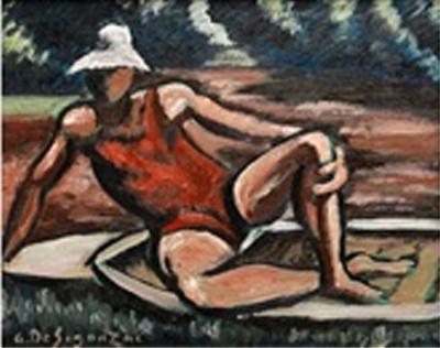 Autres oeuvres d'André Dunoyer de Ségonzac