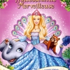 Affiche du film Barbie Princesse de L\'Ile Merveilleuse