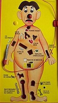 Coma hydraulique