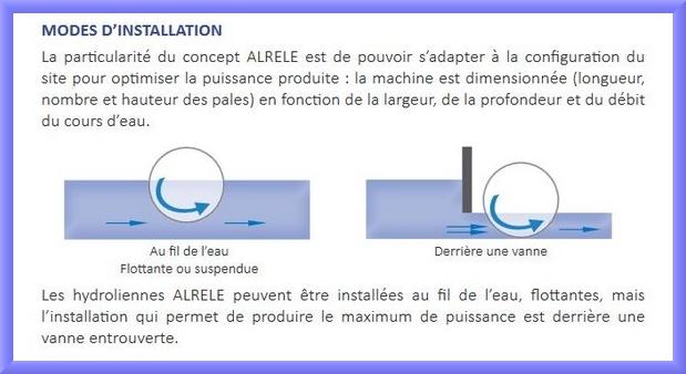 """Les """"Rencontres hydrauliques régionales"""" dans le Châtillonnais"""