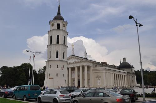 place centrale de la ville