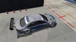 H.W.A AG Team AMG Mercedes