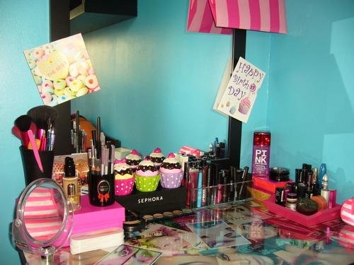 My Beauty Corner refait peau neuve!