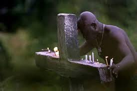 """Résultat de recherche d'images pour """"Le vaudou apporte une richesse durable et un bonheur conséquent"""""""