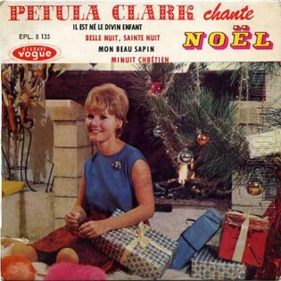Pétula Clark, 1963