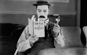 KEATON, Buster - Wonderful Inventiveness (Humour)_