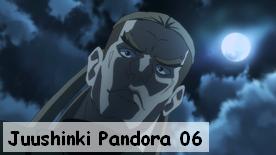 Juushinki Pandora 06