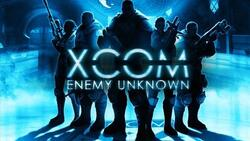 Xcom  Enemy Unknow