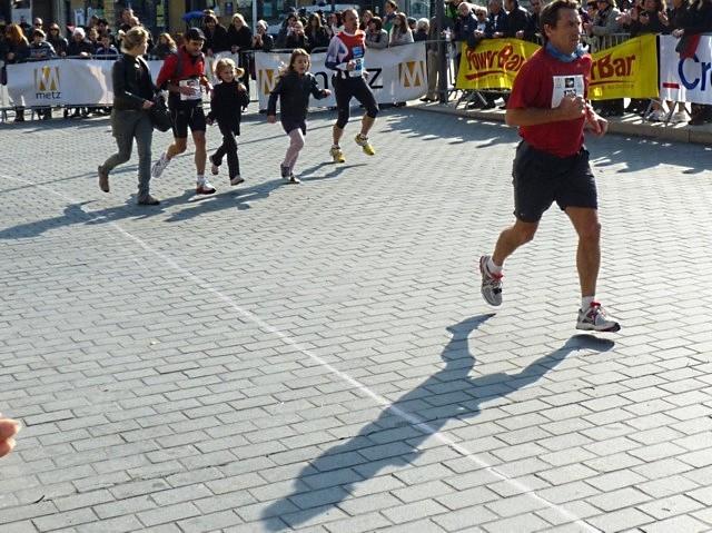 Marathon de Metz - Marc de Metz - 33 2011