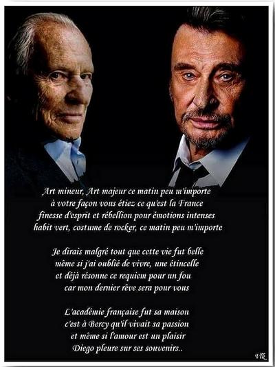 Jean et Jean-Philippe - Décembre 2017