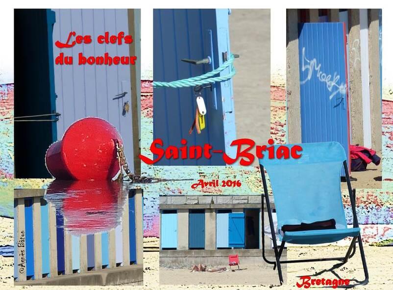Les clefs du bonheur trouvées à Saint-Briac