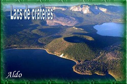 PPS Lacs de cratères