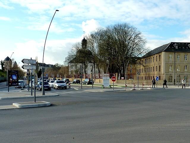 La nouvelle place Mazelle 11 Marc de Metz 01 12 2012