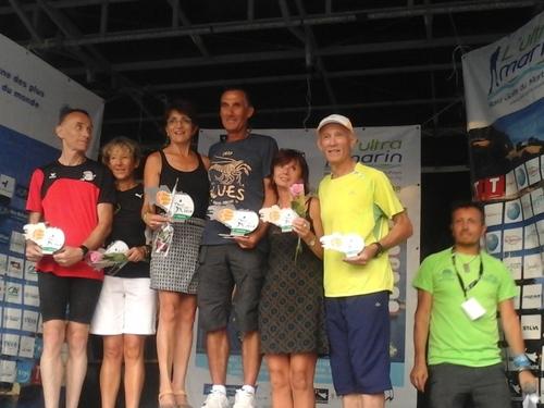 Classement Final Challenge Marche Nordique 2017 / 2018