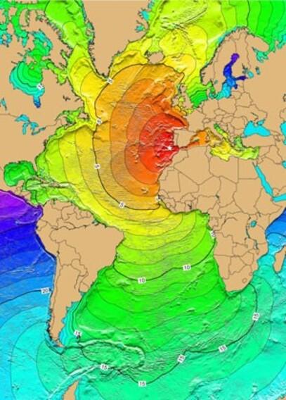 Le tremblement de terre qui a bouleversé le cours de l'Histoire