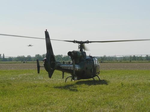 AS350 B3 Ecureuil - Armée de Terre (2016)