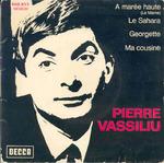 Qui c'ètait celui là  ?  : Pierre Vassiliu