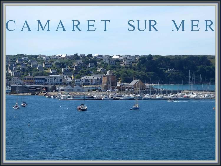 Camaret-sur-Mer (